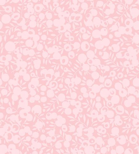 Wiltshire Shadow - Rose Pink by Liberty Of London 687Z